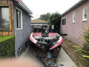 2000 Cobra Bass Boat for Sale in Inglewood, CA