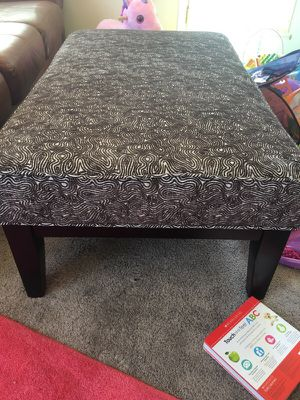 Brand new Large ottoman for Sale in Scottsdale, AZ