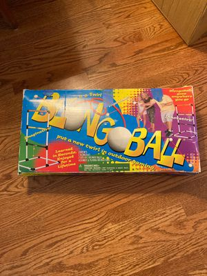 Blong Ball - Yard Game for Sale in Washington, DC
