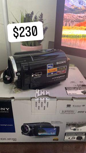 Sony camera for Sale in Chula Vista, CA