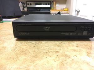 Magnavox DVD player, model MDV2300, AV/COMP for Sale in Crestview, FL