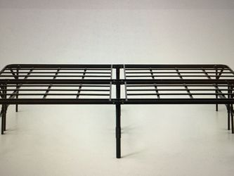 King Platform Bed Frame for Sale in Bethesda,  MD