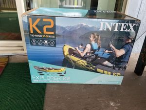 2 person Kayak for Sale in Buckley, WA