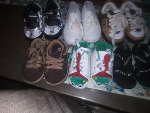 Baby shoes size 3 for Sale in Federal Way, WA