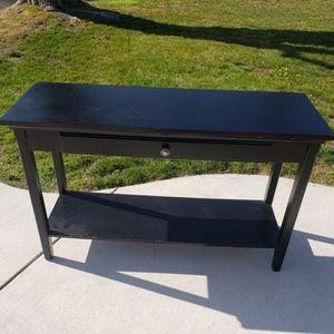 Console table for Sale in Modesto, CA