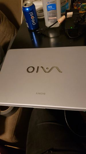 Valo sony laptop for Sale in Bothell, WA