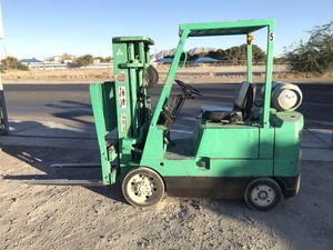 Mitsubishi Forklift for Sale in North Las Vegas, NV