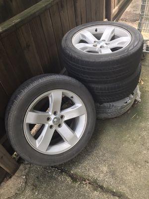 Challenger wheels for Sale in Houston, TX