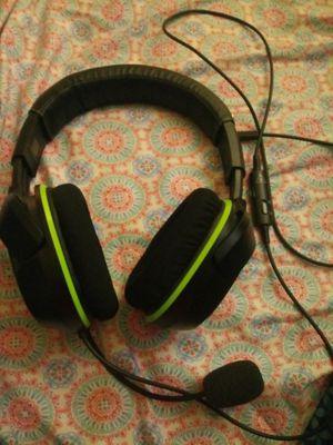 Turtle beach headset for Sale in Riverside, CA