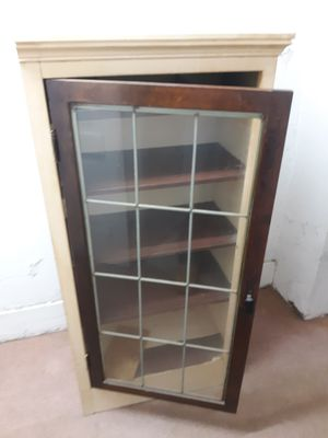 Old Hutch Cabinet for Sale in Fargo, ND