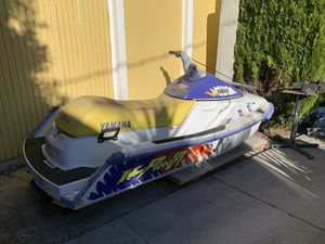 1996 yamaha jet ski Parting Out for Sale in Los Angeles, CA
