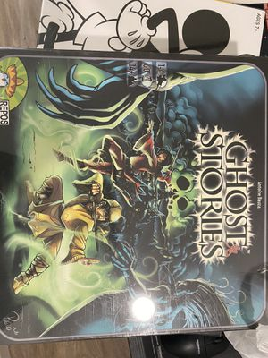 Brand New Board Game Ghost Stories for Sale in Seattle, WA