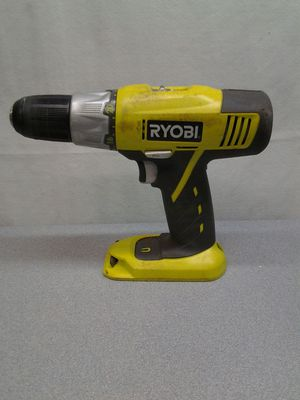 Ryobi 18v power drill TOOL ONLY for Sale in Orlando, FL