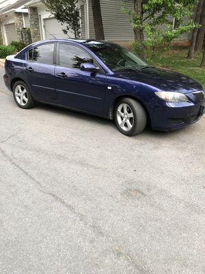 2006 Mazda 3 for Sale in Gaithersburg, MD