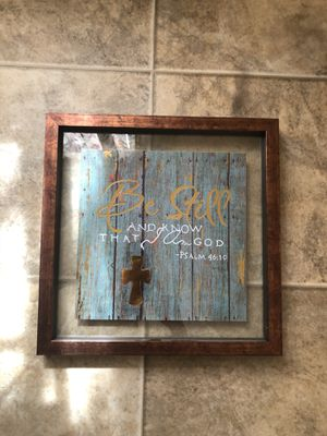 Christian Home Decor plaques for Sale in Silver Spring, MD