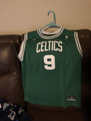 Rajon Rondo Celtics Jersey for Sale in Palmetto, FL