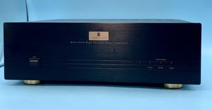 PARASOUND HCA-855A 5 CHANNEL HIGH CURRENT POWER AMPLIFIER for Sale in Dallas, TX