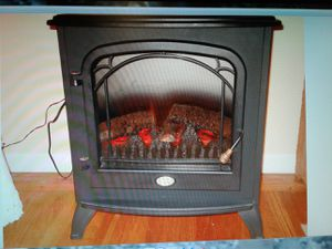 Nice Electric Fireplace/ Heater for Sale in Hayward, CA