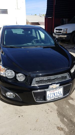 2012 chevy sonic lt for Sale in Lincoln Acres, CA