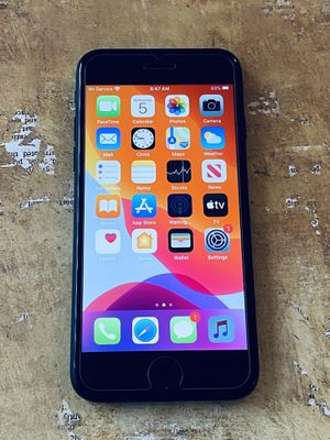 iPhone 7 / 128GB Clean Unlocked AT&T T-Mobile Metro Boost Cricket Sprint Verizon for Sale in Whittier, CA