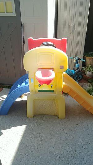 Slide for Sale in Tustin, CA