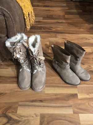 Just Fab Boots for Sale in Jacksonville, FL