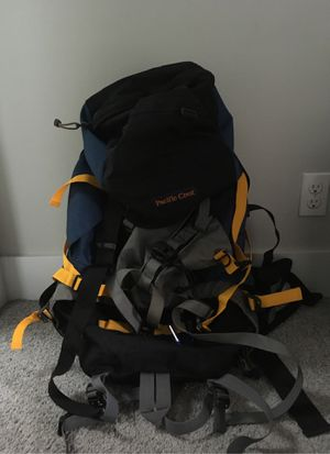 Backpacking BackPack for Sale in St. Louis, MO
