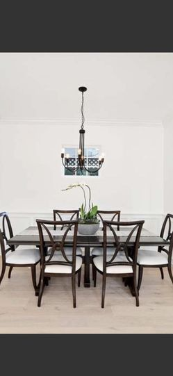 Dining Table And 6 Chairs for Sale in Newport Beach,  CA