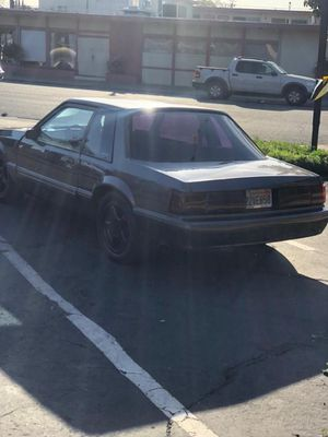 1992 Mustang Coupe for Sale in Stockton, CA