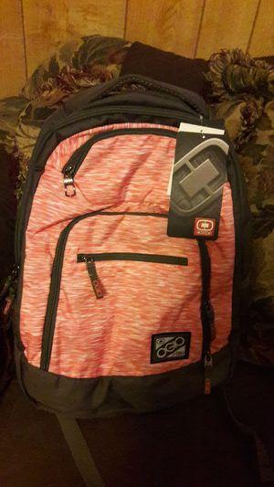 NEW Orange OGIO Laptop backpack. for Sale in Laredo, TX