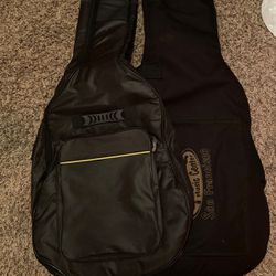 2 Guitar Bags/Cases for Sale in Tacoma,  WA