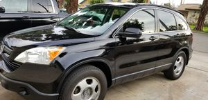 2007 Honda CRV clean title very clean inside and outside second owner for Sale in Riverside, CA