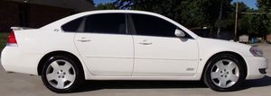 Fully Loaded 2007 Chevy Impala ss Low Miles for Sale in Colorado Springs, CO