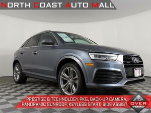 2016 Audi Q3 for Sale in Akron, OH