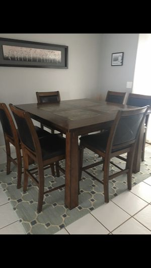Dining room table for Sale in Sandy, UT