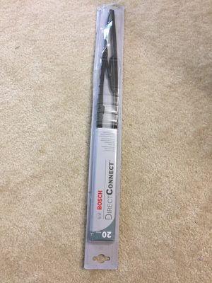 Bosch windshield blade 20-40520 for Sale in Tysons, VA
