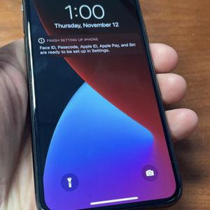 Iphone X Unlocked for Sale in Lexington, KY