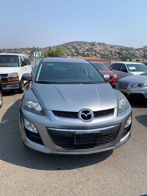 2012 Mazda CX-7 for Sale in Spring Valley, CA