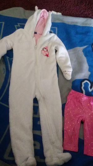 Kids clothes: baby boys newborn- 0-3 months, girls from 3-6 months to 12 months, boys clothes size 5-7 for Sale in Detroit, MI