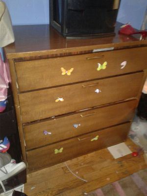 Dresser for Sale in Seattle, WA