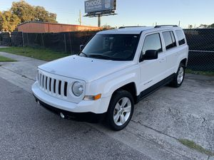 JEEP PATRIOT 2011 Latitude Sport for Sale in Orlando, FL