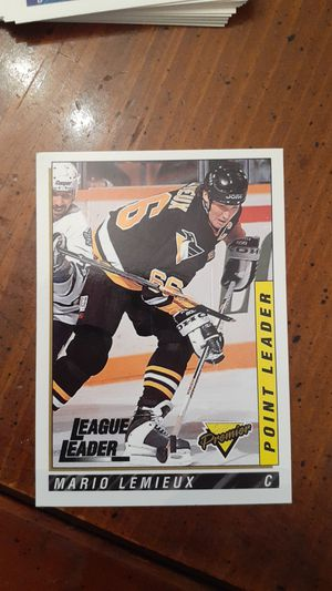 Hockey cards for Sale in Leechburg, PA