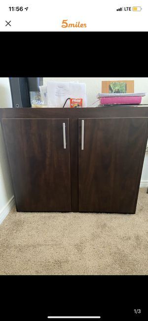 Cabinet Upper - Bathroom/closet/kitchen for Sale in Farmers Branch, TX