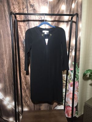 Michael kors balck dress size ca for Sale in Anaheim, CA