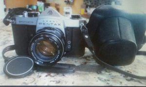 Asahi Pentax Spotmatic SP Film Camera for Sale in Marietta, GA