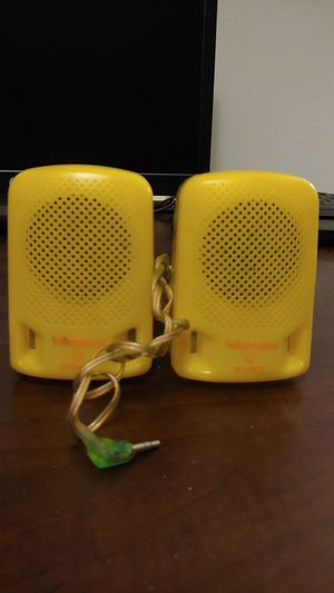 SONY Whoopee Stereo Speaker System for Sale in Queens, NY