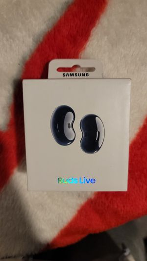 Samsung Buds Live for Sale in Freehold, NJ