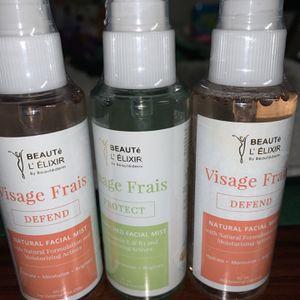 Visage Frais Spray Mist for Sale in Lockport, NY