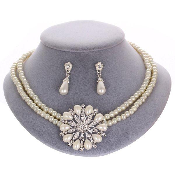 Wedding Jewelry Sets