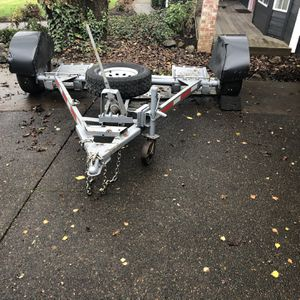 Heavy Duty Car Dolly for Sale in Oregon City, OR